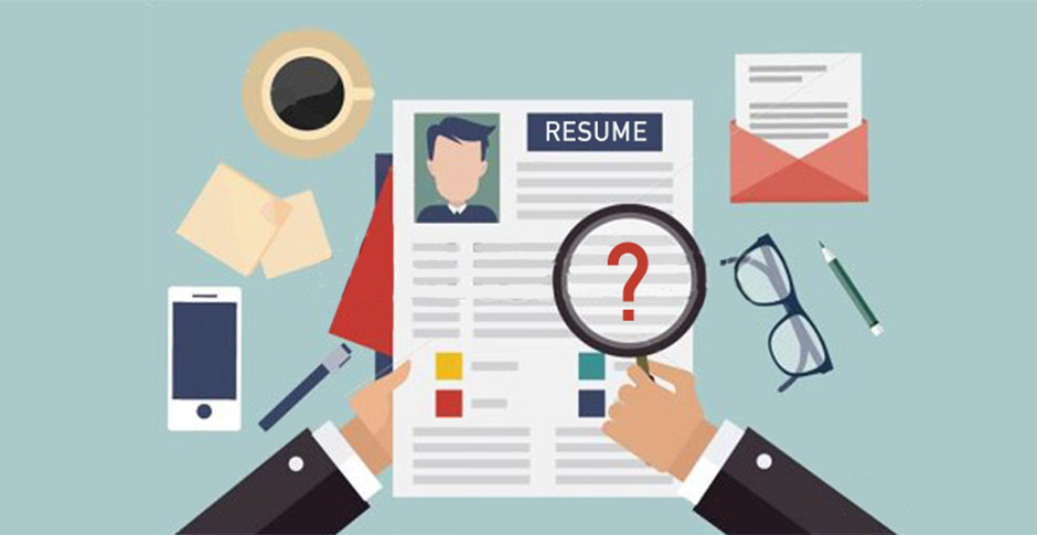 How Can Online Tools Help You Build A Perfect Resume?