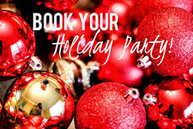 Holiday Parties: Your Choices in the Right Deal