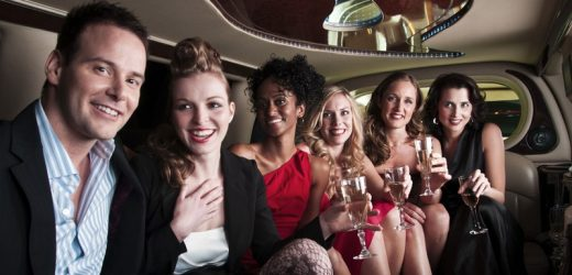 What to do after civil marriage? Can you arrange for a party?