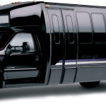 Know Some Facts About Vaughan Party Bus