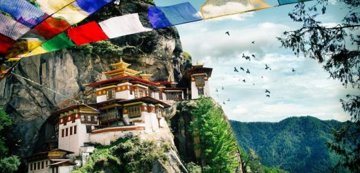 WHY BHUTAN IS SO EXPENSIVE?